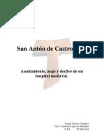 San Ant%f3n de Castrojeriz