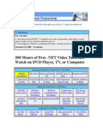 ASPNET 2.0 13 Diagnostics Video Diagnostics