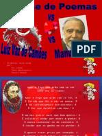 Camoes vs Manuel Alegre
