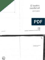 GUGLIELMI - Teatro Medieval - Prólogo y obras Maese Pierre Pathelin y La danza de la muerte