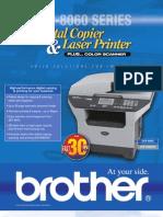 Brochure DCP8060