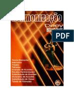 Harmonização Dney Bitencourt