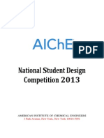 2013 NSDC