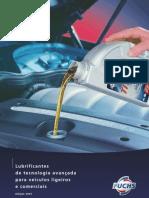 Catalogo Automotive 2007