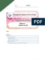 Modulo4 Evaluar Con Tic-1