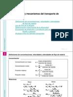 FT05 Difusividad