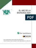 El ABC de La Biotecnologia