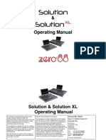 Im9210 - Solution Manual Issue 1.0