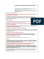 Ley 26773 Nueva Ley de Riesgos Del Trabajo