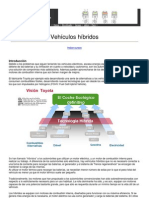 Mecanica Virtual Vehiculos Hibridos