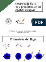 Citometra Flujo en SMD