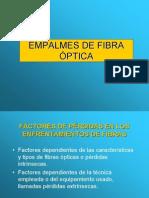 06 Fibra Optica - Empalmes.pdf