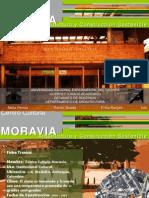 Edificio Maravia- Ruta N Medellin