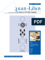 Taijiquan-Lilun 1