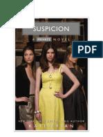 10. Suspicion [Suspeita]