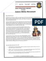 The Modern Militia Movement-Missouri MIAC Strategic Report 20Feb09