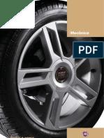 Fiat Rodas e Pneus