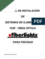 Instalacion Electrica en Piscinas