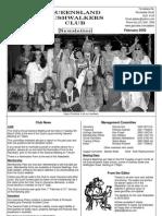 200202 Newsletter