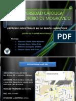Dpi - Expo Empresas Lambayeque