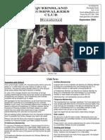 200309 Newsletter