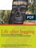 Life After Logging Second Edition