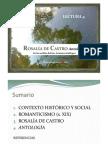 4 ROSALÍA DE CASTRO Antología - Romanticismo