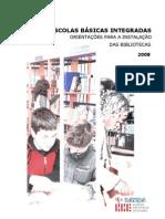 Escolas Básicas Integradas