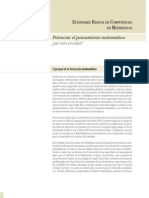 Estandares Basicos de competencias matematicas.pdf