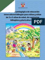 ITEM 01 Propuesta Pedagogica