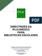 Directizes IFLA para BE's