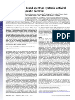 Squalamine,Zasloff Antibio&Antiviral