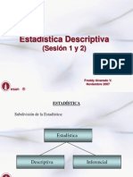Sesion 1y2 - Estadistica Descrip[1]. Vf
