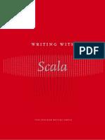 Writing With Scala