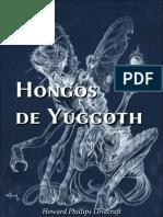 Hongos de Yuggoth