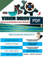 Vision Industrial Presentacion 1