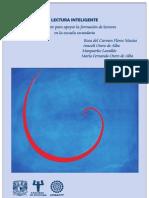 Lectura Inteligente -Un Software Para... Rosa Del Carmen Flores Macas, Et Al.