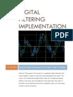 DSP Final Paper