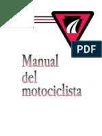 Manual de Motocicleta