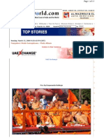 Pro-British-rule-RSS docx | John Locke | Política