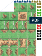 image relating to Settlers of Catan Printable known as Catan Printable Pdf -