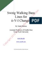 251 Db Walks