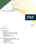 Introduction to WCDMA Fundamentals Nokia