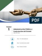 Peace m1 u1 Lectura PDF Administracion Publica
