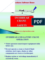 07 FD Overhead Crane Safety