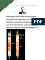 La Cromatografía.docx