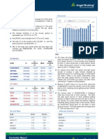Derivatives Report, 28 March 2013