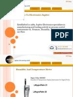 Pressure transmitter | Digital pressure gauge | Jupiter Electronics