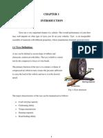 tyre retreading