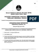 Pmr Trial 2012 Khkt Kedah Qa